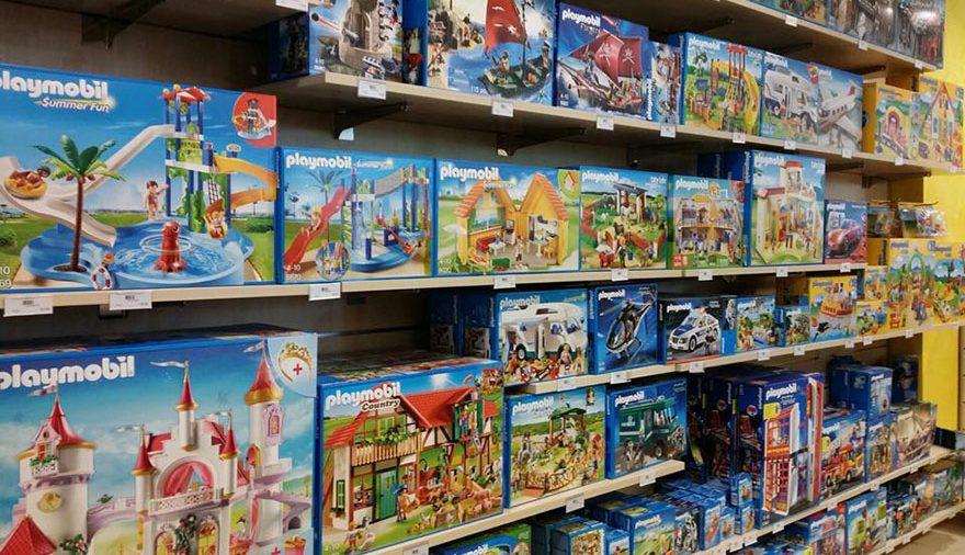 Da Toyland tante novità per il Natale