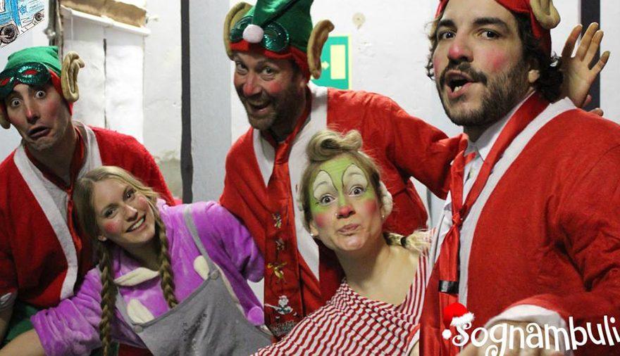 Christmas Super Show