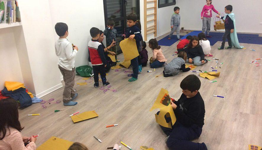 Itinere Servizi Culturali: corsi e laboratori oltre le lingue…