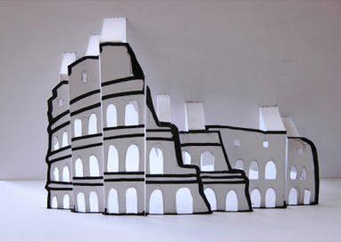 A tutto Popup! La scoperta dell'antica Parma romana alla biblioteca Pavese