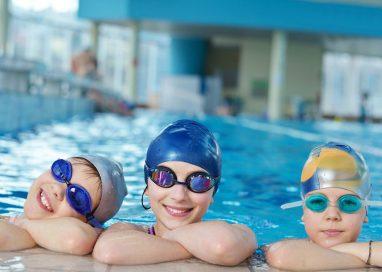 Il 21 gennaio l'Open day di Nuoto Club 91