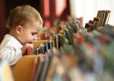 Suggerimenti di lettura per i più piccoli
