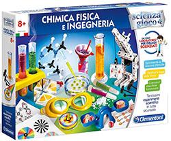Chimica Fisica e Ingegneria