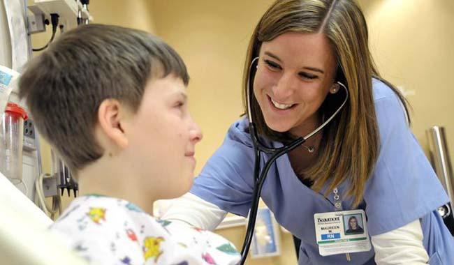 Pediatria d'Urgenza, quando ricorrere al pronto soccorso dei bambini