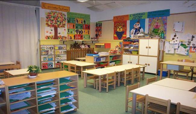 Nidi e scuole d'infanzia, le prossime date dell'Open Day