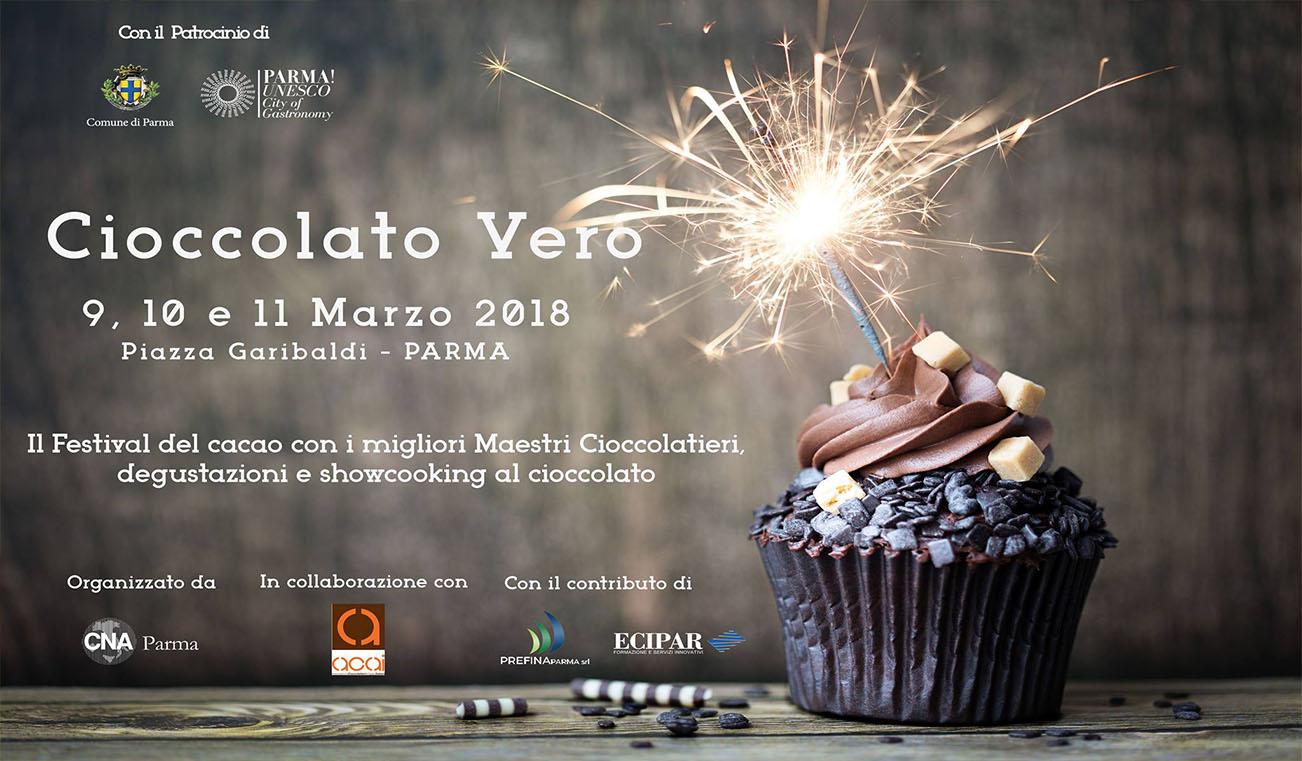 """A marzo torna in piazza Garibaldi una nuova edizione di """"Cioccolato Vero"""""""