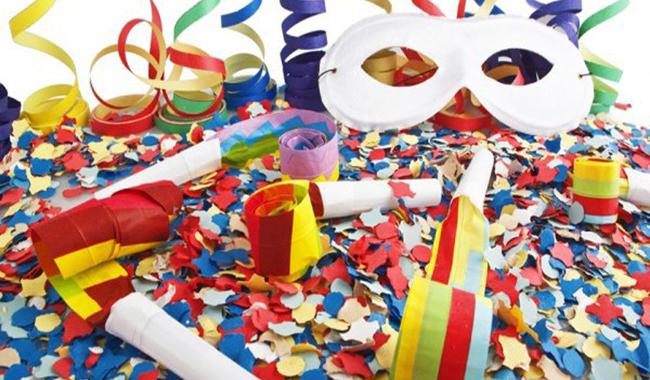 Falò, sfilata dei carri, giochi e fuochi d'artificio: a Felino è tutto pronto per il Carnevale