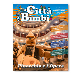 Pinocchio e l'Opera