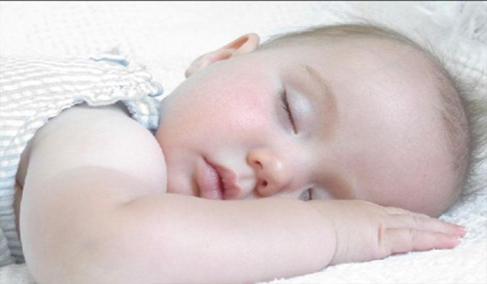 Il sonno dei bambini? Un incontro per illustrare a futuri e neo genitori come comportarsi
