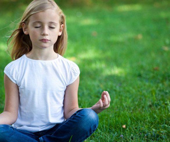 Itinere servizi culturali: Mindfulness per bimbi, come insegnare a stare attenti