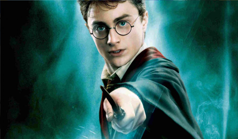 La saga di Harry Potter in una serie di letture per bambini dai 6 anni
