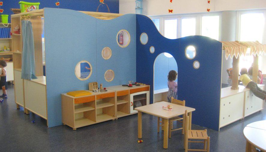 Più bimbi al nido e rette meno care: novità per i servizi educativi 0-6 anni