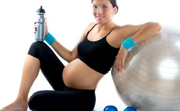 FIT for LADY la palestra specializzata per future e neo mamme