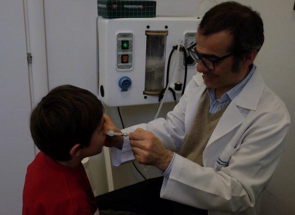 Poliambulatorio Città di Collecchio: salute a misura di bambino
