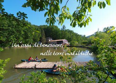 PARCO MATILDICO: natura, divertimento, ristorazione e alloggi