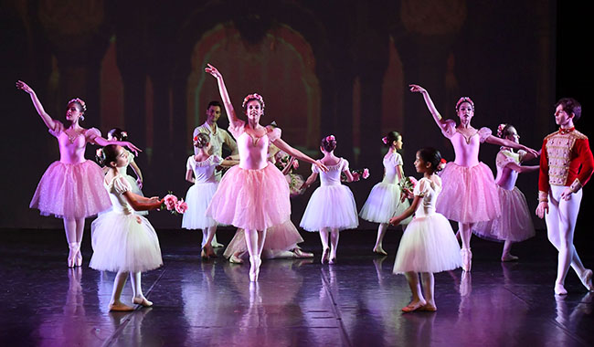 ARP-DANCE – Esiste saggio e saggio.. di danza!!