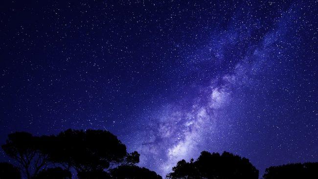 Fotografare la Via Lattea: mini corso alla Riserva dei Ghirardi