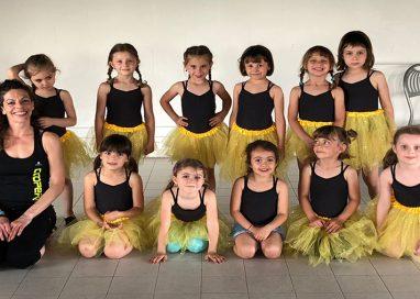 COOPERNUOTO: adesso anche Ritmica e Danza moderna