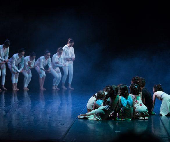 Danzare & divertirsi con la  Compagnia Era Acquario -un corpo intelligente-