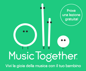 Music Together/Solfamì – La musica è di tutti. La musica fatta in famiglia è pura armonia
