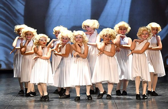 FLEX POINT: danza e musica per esprimersi ed emozionare
