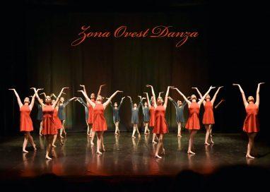 Zona Ovest Danza: un nuovo anno per danzare insieme