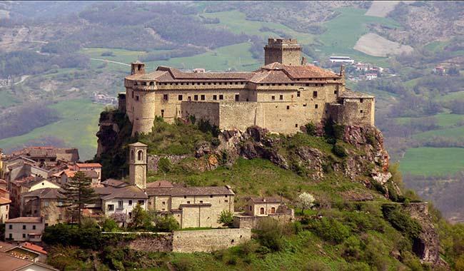 Una notte al Castello: tra fiabe e leggende