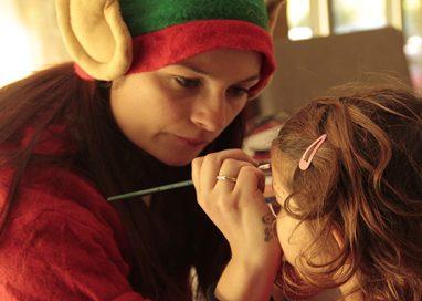 SOGNAMBULI: la voce creativa dei bambini