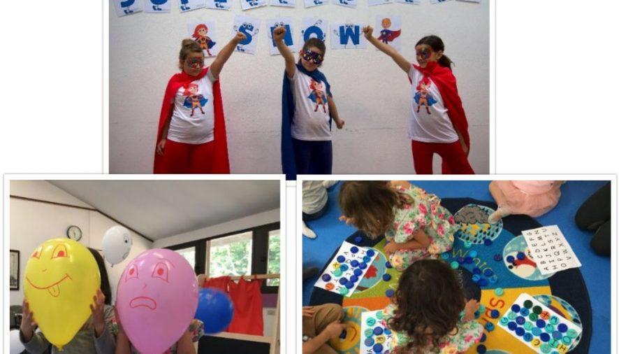 TEATRO FOR KIDS: imparare l'Inglese divertendosi