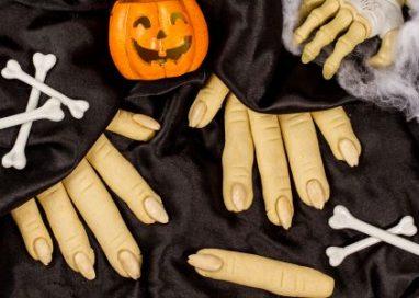 Halloween è alle porte, tante mostruose e divertenti ricette