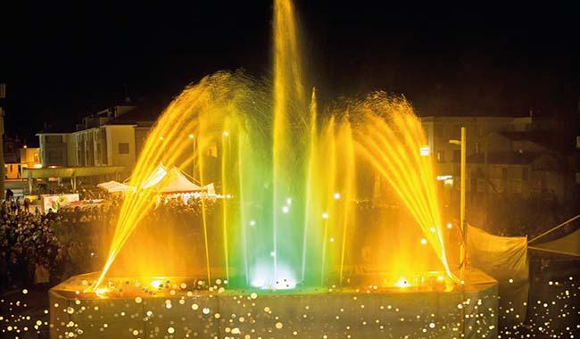 Un magico weekend al centro commerciale Eurotorri!