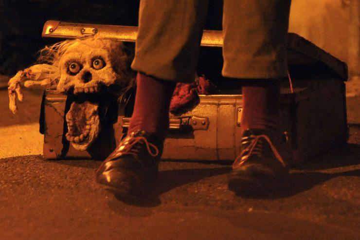 """Torna il Circo al Cerchio: il 18 """"Horror puppet show"""""""