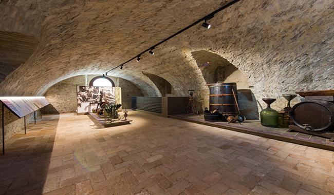 """""""Un Natale…in bottiglia"""" al Museo del Vino"""