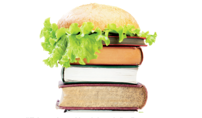 """Dottor Gerardo Sequino: """"E' importante apprendere l'arte dell'alimentazione"""""""