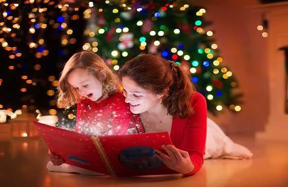 Cosa leggiamo ai nostri bambini questo Natale?