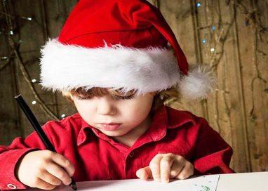 E' tempo di giocare e soprattutto di scegliere i regali di Natale!