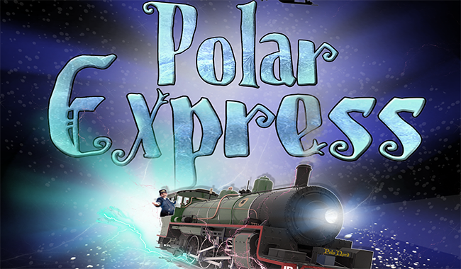 Torna la favola natalizia Polar Express, in versione teatrale!