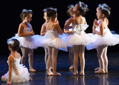 Arp Dance apre le porte della scuola, per far conoscere le virtù della danza
