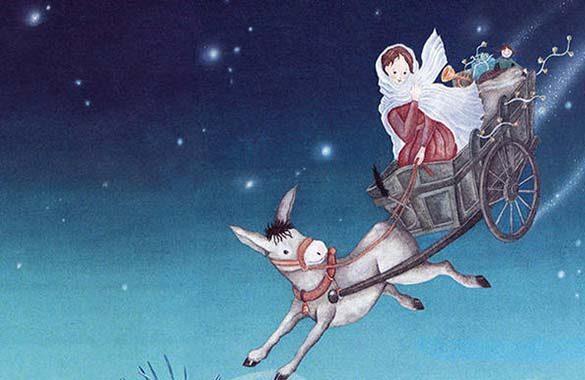 Nel vivo del periodo natalizio, oggi si celebra santa Lucia!