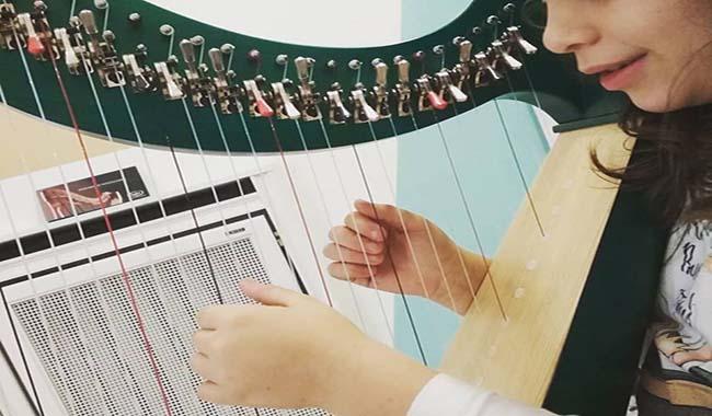 A scuola Mondo Musica per scoprire il proprio talento!