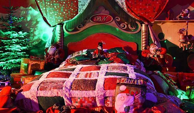 Oh Oh Oh, quest'anno Babbo Natale abita a Salsomaggiore!