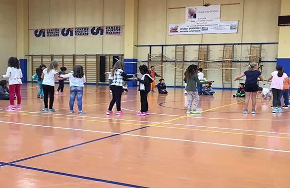 Lo sport come strumento educativo: Uisp propone progetti per le scuole
