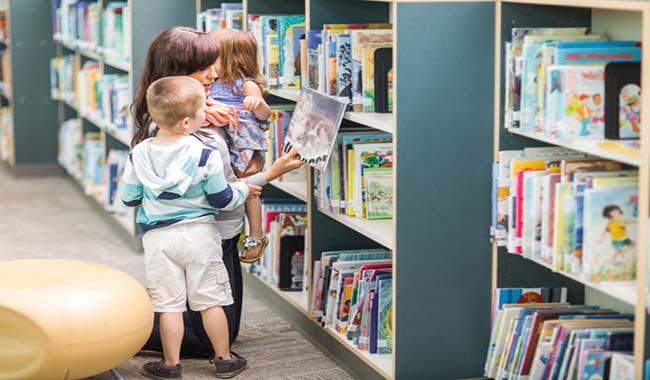 Biblioteca Pavese organizza il laboratorio di lettura Parole di carta