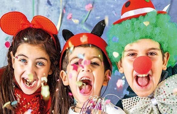 Tutto sul Carnevale, dalla tradizione parmigiana al travestimento