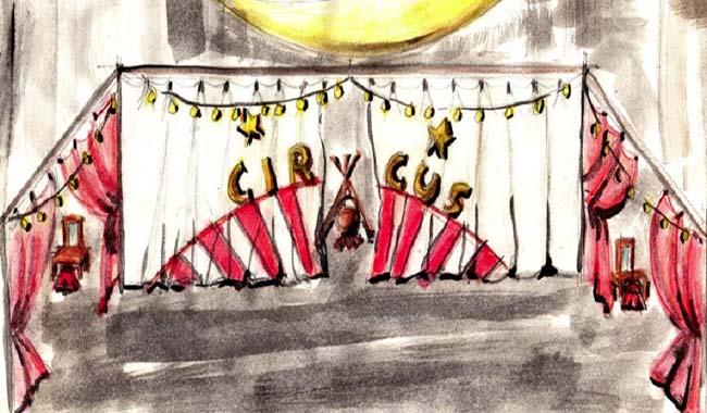 """Prima assoluta: """"Cenerentola Circus"""" al Teatro Regio di Parma"""
