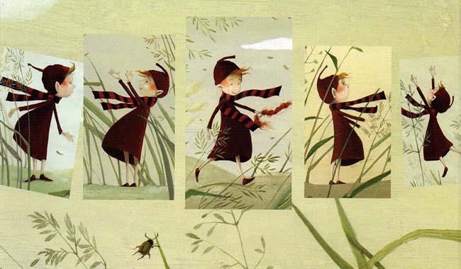 """Biblioteca Alice presenta """"Filo di Storie. Le avventure di Felicino"""""""