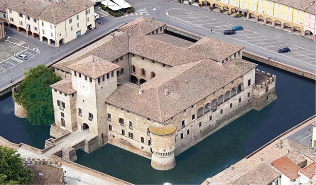 A Pasqua e Pasquetta, in Castello l'avventura è perfetta!