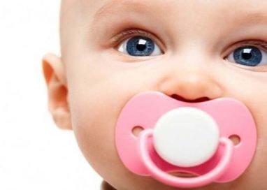 Il ciuccio: quali sono gli effetti sullo sviluppo dento-facciale?