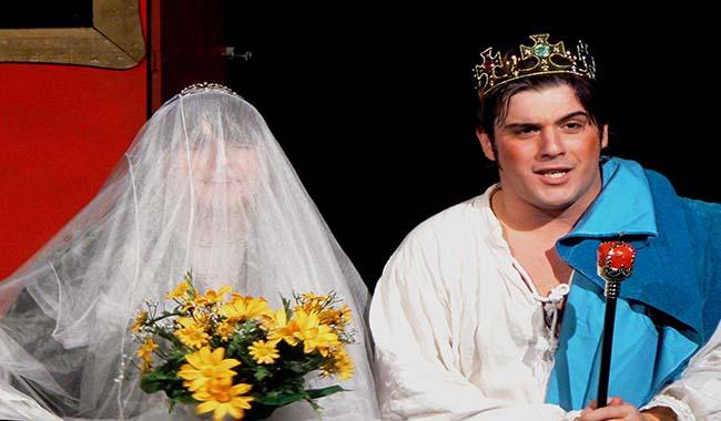 """Torna l'appuntamento con """"Pane, amore e fantasia"""" al Teatro del Cerchio"""