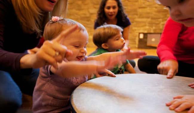 Music Together con Diesis: aperte le iscrizioni per i corsi primaverili di Musicalità